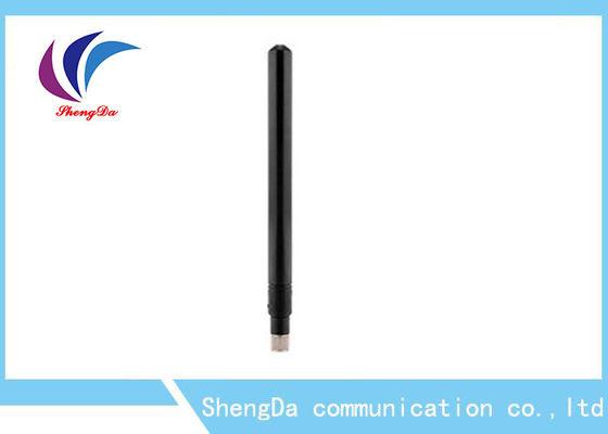 GSM SMA Rubber Duck Antenna 2.4G 4G เทอร์มินอล WLAN IP65 Waterproof PPE Shell
